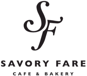 Savory Fare Cafe Home