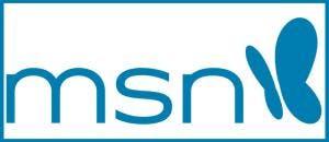 msn.com logo