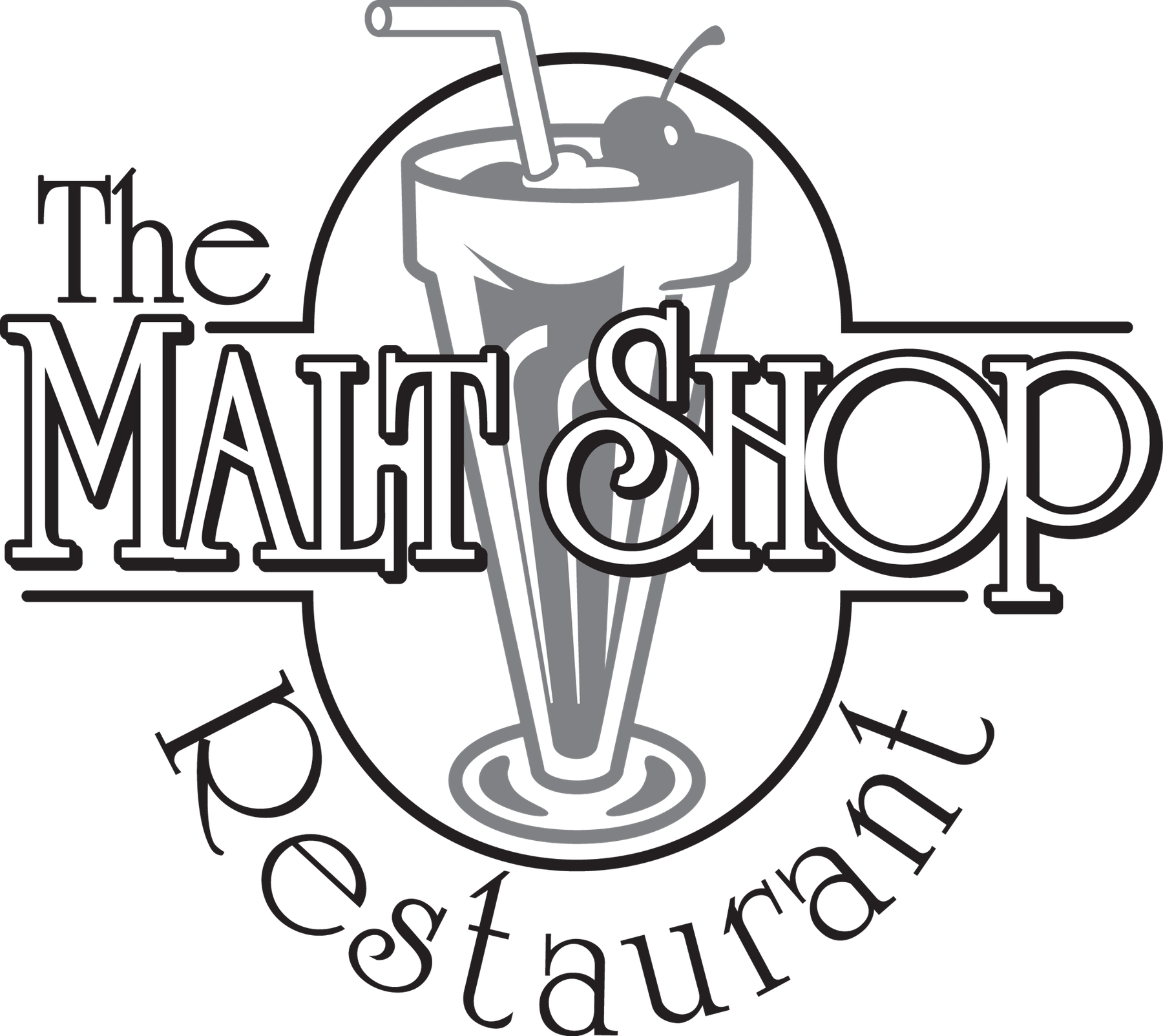 50th st Malt Shop Home