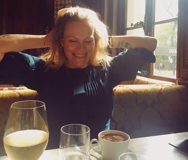 Alicia Blegen