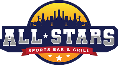 All Stars Bar and Grill Home