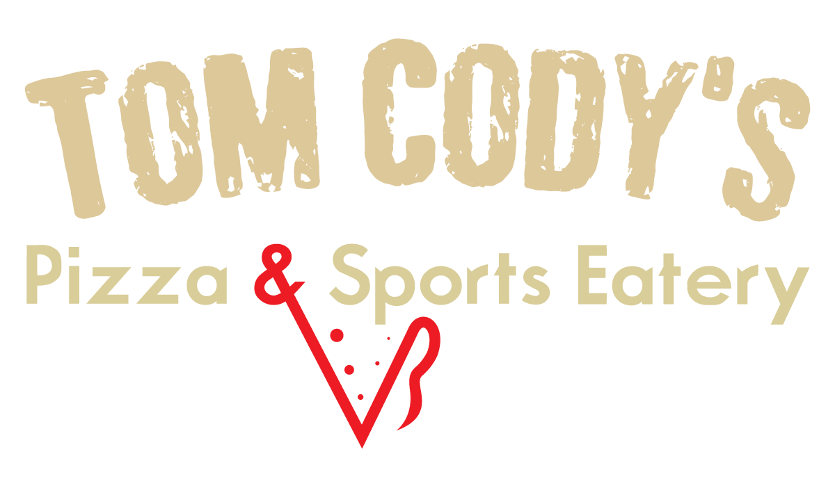 Tom Cody's Pizza & Sports Eatery Home