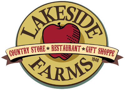 Lakeside Farms Home