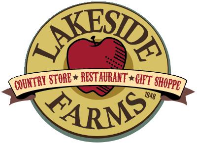 Lakeside Farms Home