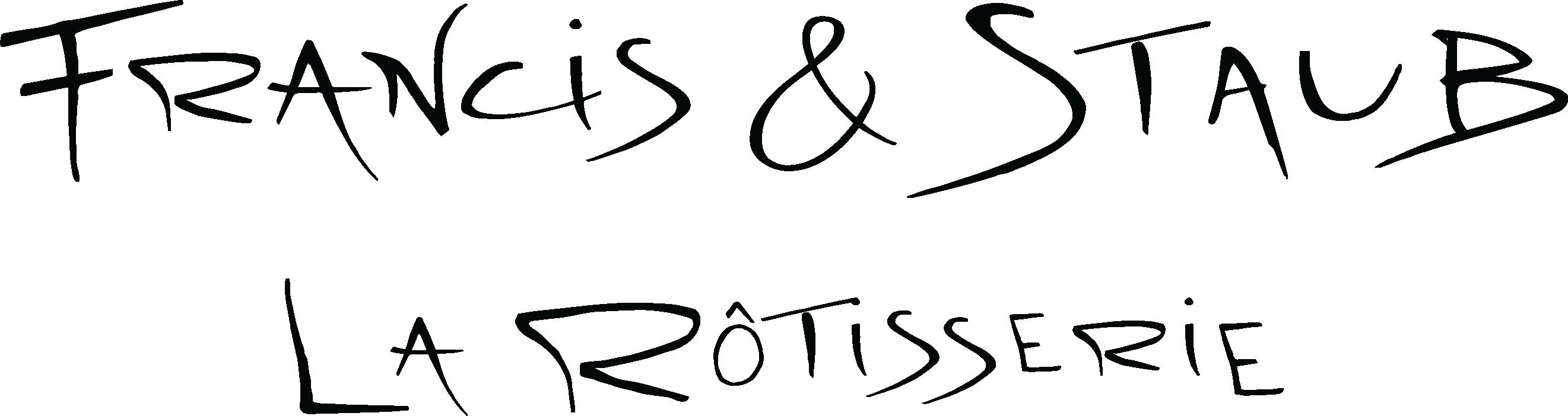 Francis & Staub La Rotisserie Home