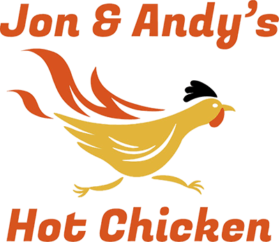 Jon and Andy's Hot Chicken Home