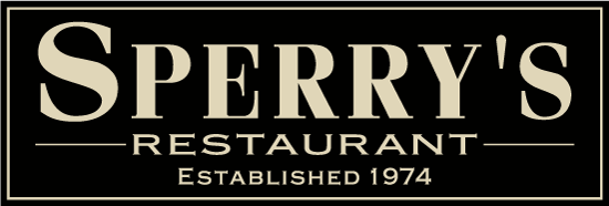 Sperry's Restaurant Home