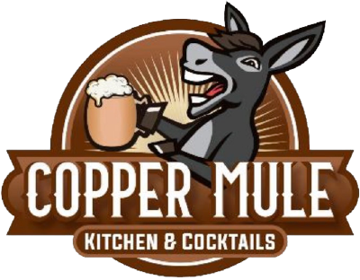 Copper Mule Tavern Home
