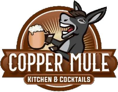 Copper Mule Tavern Home