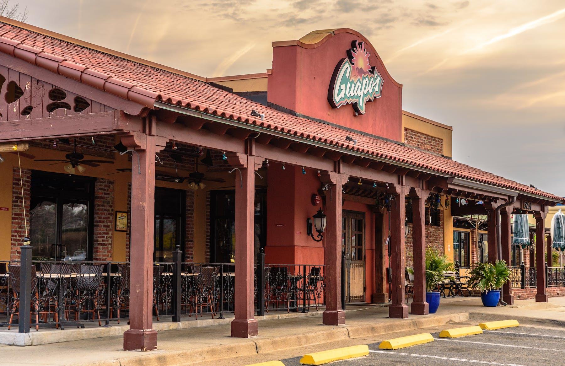 Tenleytown Hours Location Guapo S Restaurant