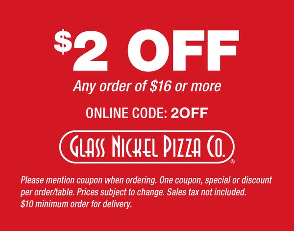 image of pizza coupon and pizza deal