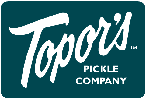 Topor's Pickle Company Home