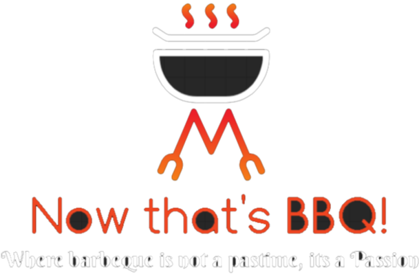 Now That's Barbecue Home