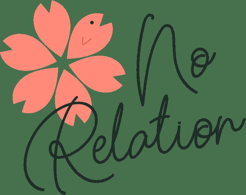 No Relation Home