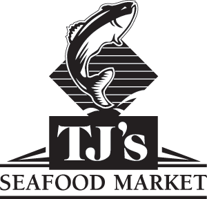 TJ's Seafood Market & Catering Home