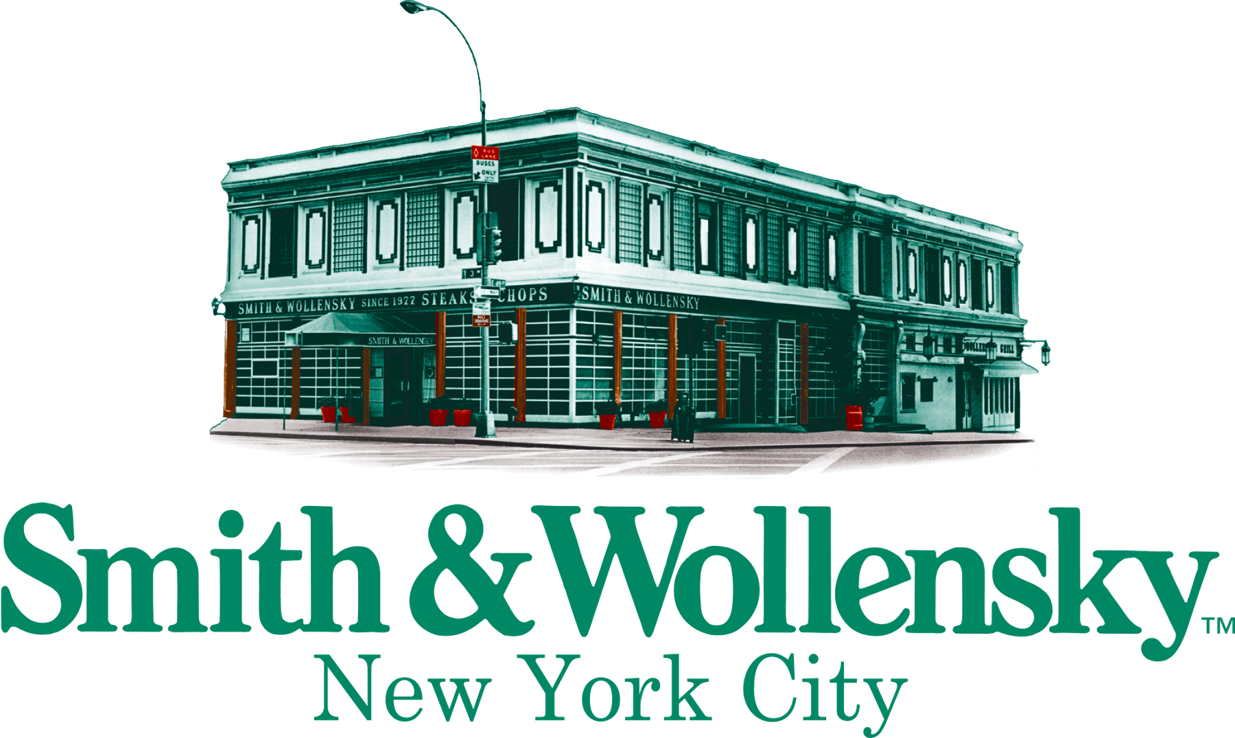 Smith & Wollensky Logo