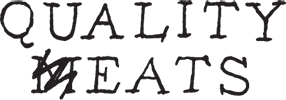 Quality Eats Logo
