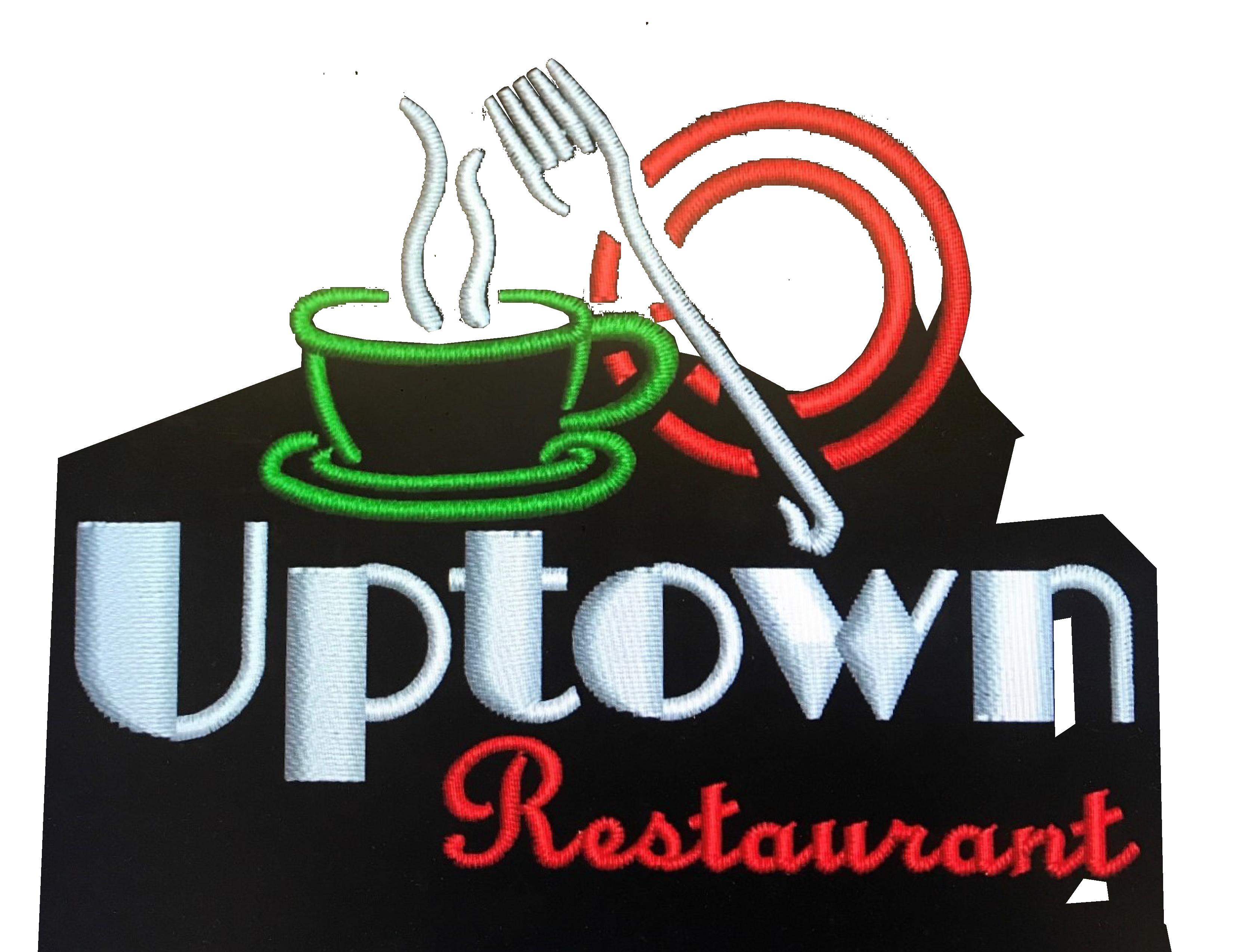 Uptown Restaurant Home