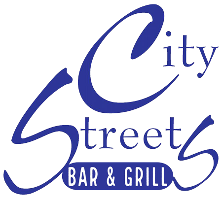 City Streets Bar & Grill Home