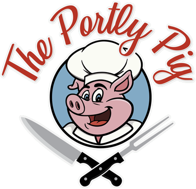 The Portly Pig Home