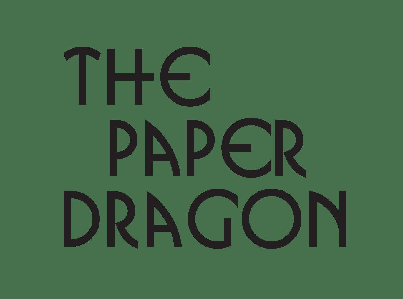 The Paper Dragon