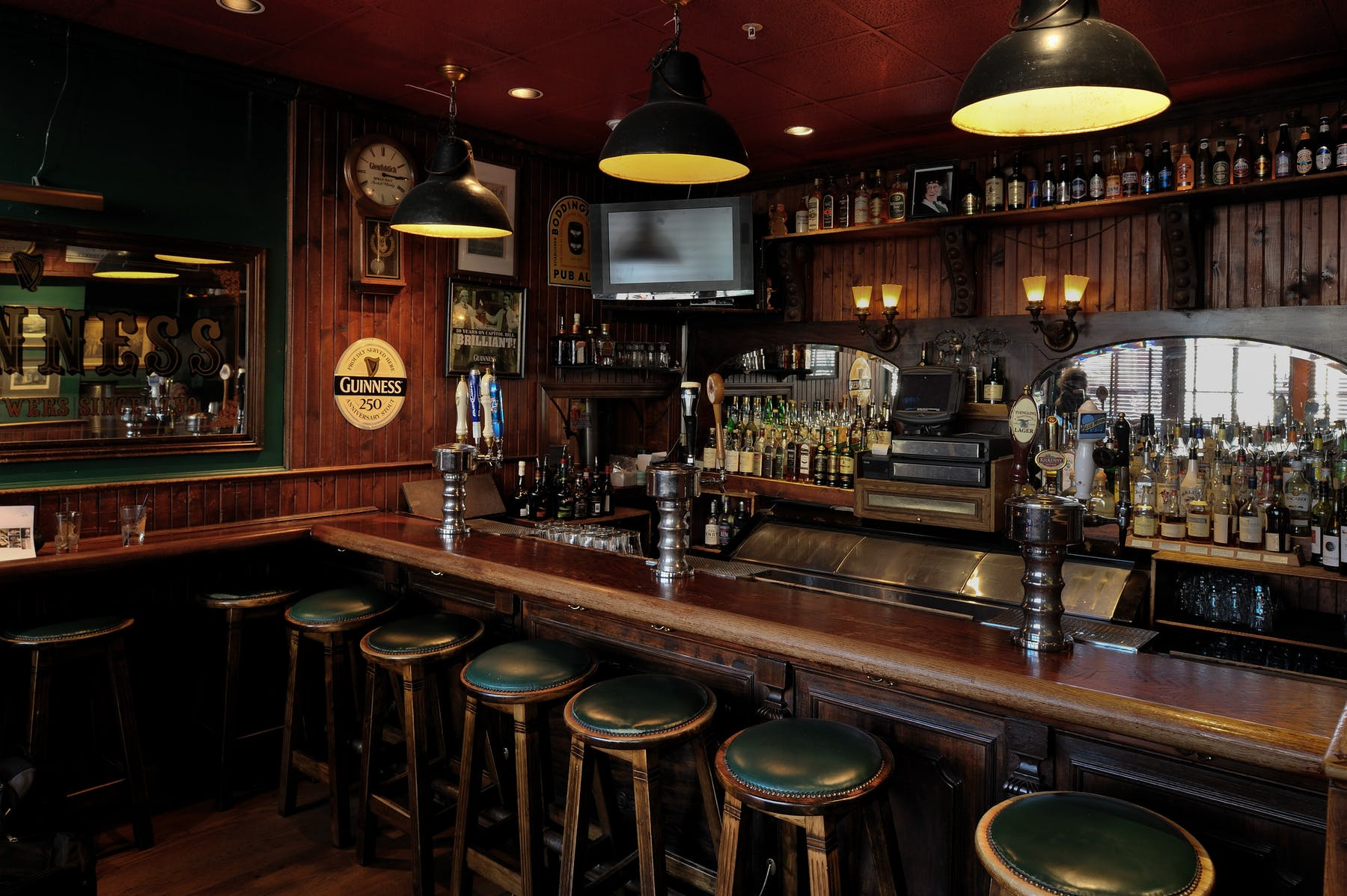 The President's Bar