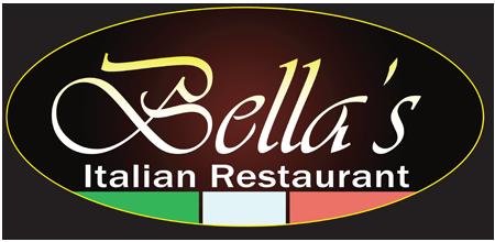 Bella's Italian Restaurant Home