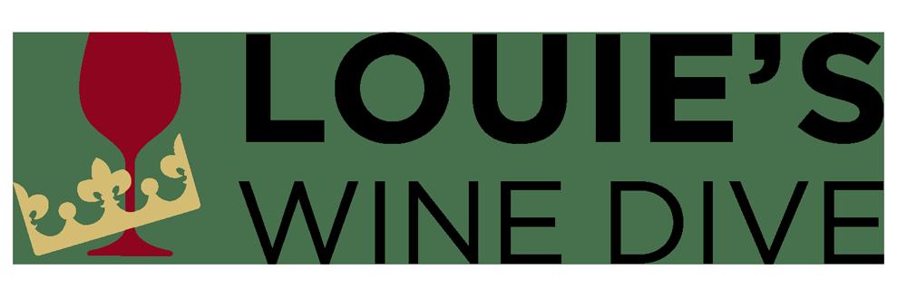 Louie's Wine Dive Home