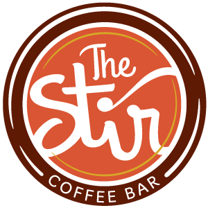 The Stir Coffee Bar / Gin and Reel Home