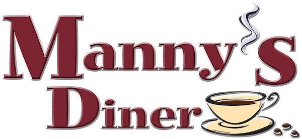 Manny's Diner of Clark Home