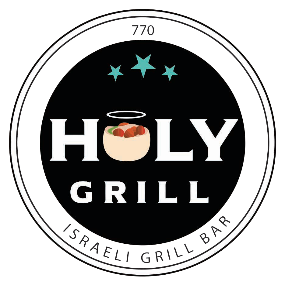 Holy Grill Home