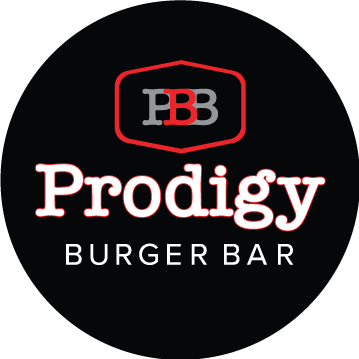 Prodigy Burger Bar Home