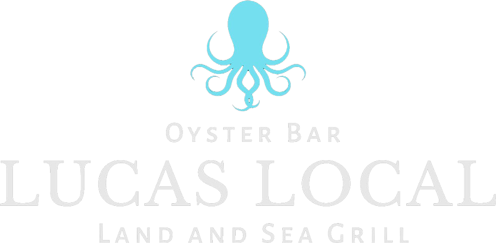 Lucas Local Oyster Bar Home