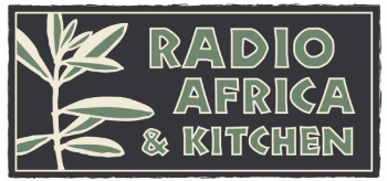 Radio Africa & Kitchen Home