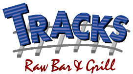 Tracks Raw Bar & Grill Home