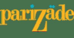 Parizade Logo