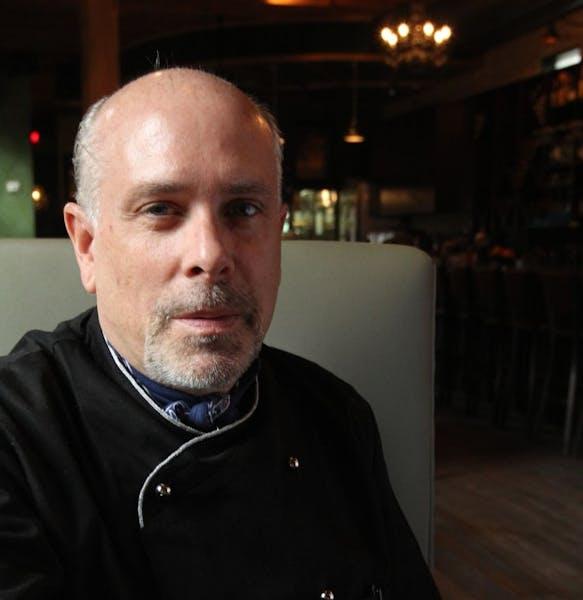Photo of John Lichtenberger