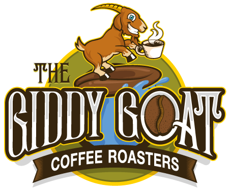 The Giddy Goat Coffee Roasters Home