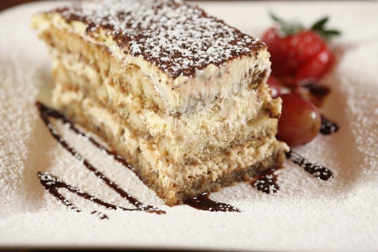 Assorted Italian Cakes