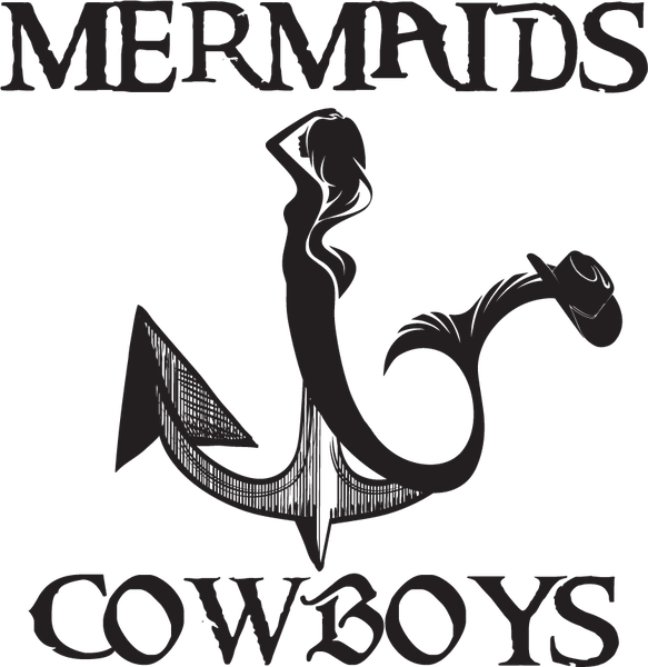 Mermaids and Cowboys Home