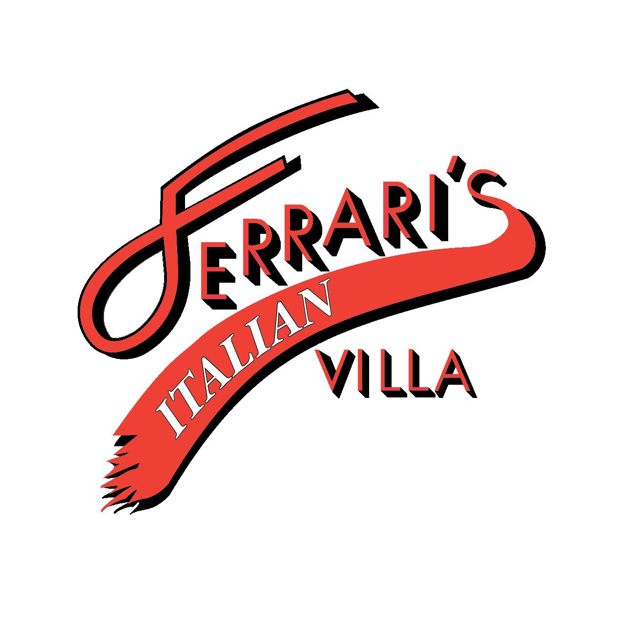Ferrari's Italian Villa & Chop House Home