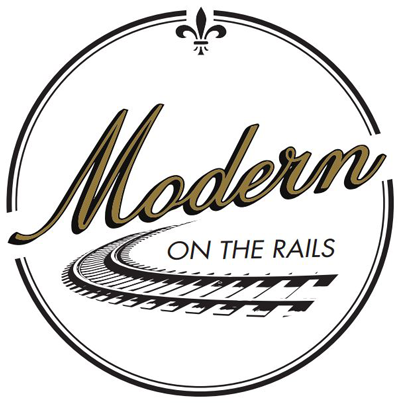Modern on the Rails Home
