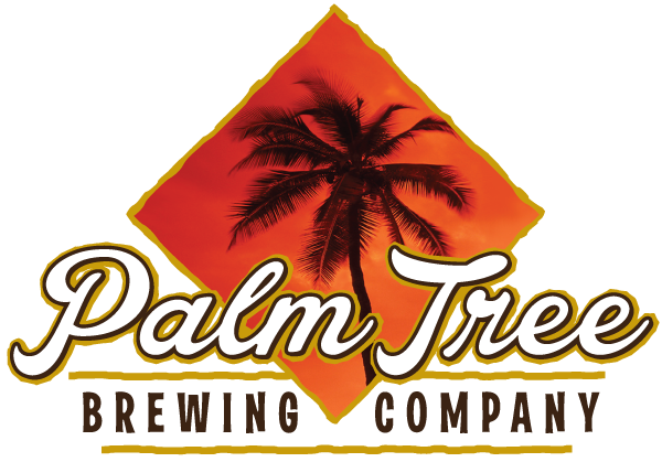 Palm Tree Brewing Company Home