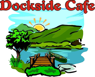 Dockside Cafe Home