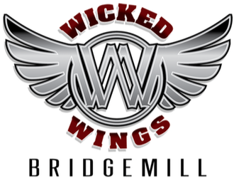 Wicked Wings Home