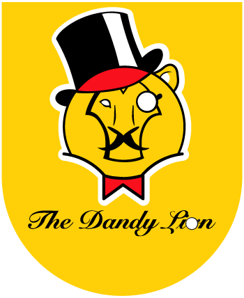 The Dandy Lion Cafe Home
