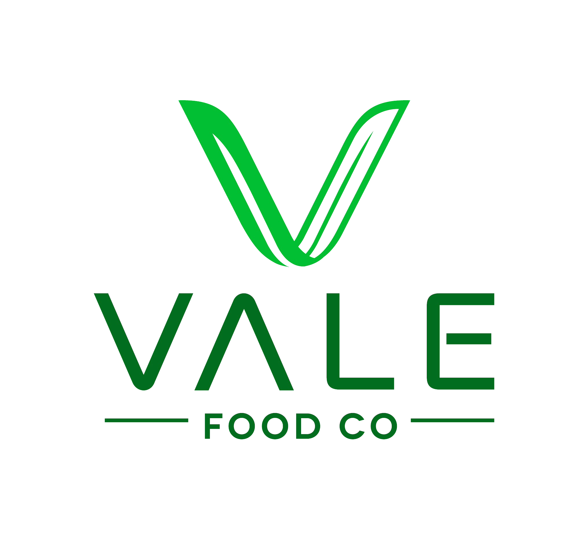 Vale Food Co. Home