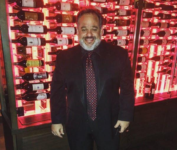 Steve Mann General Manager of Burt & Max's