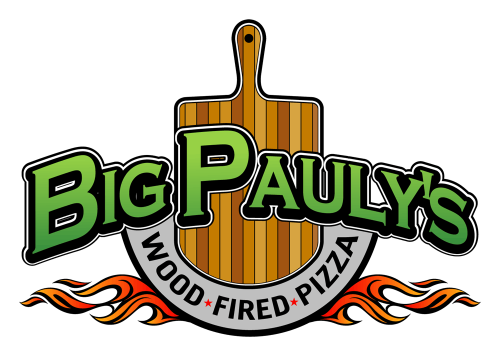 Big Pauly's Wood Fired Pizza Home