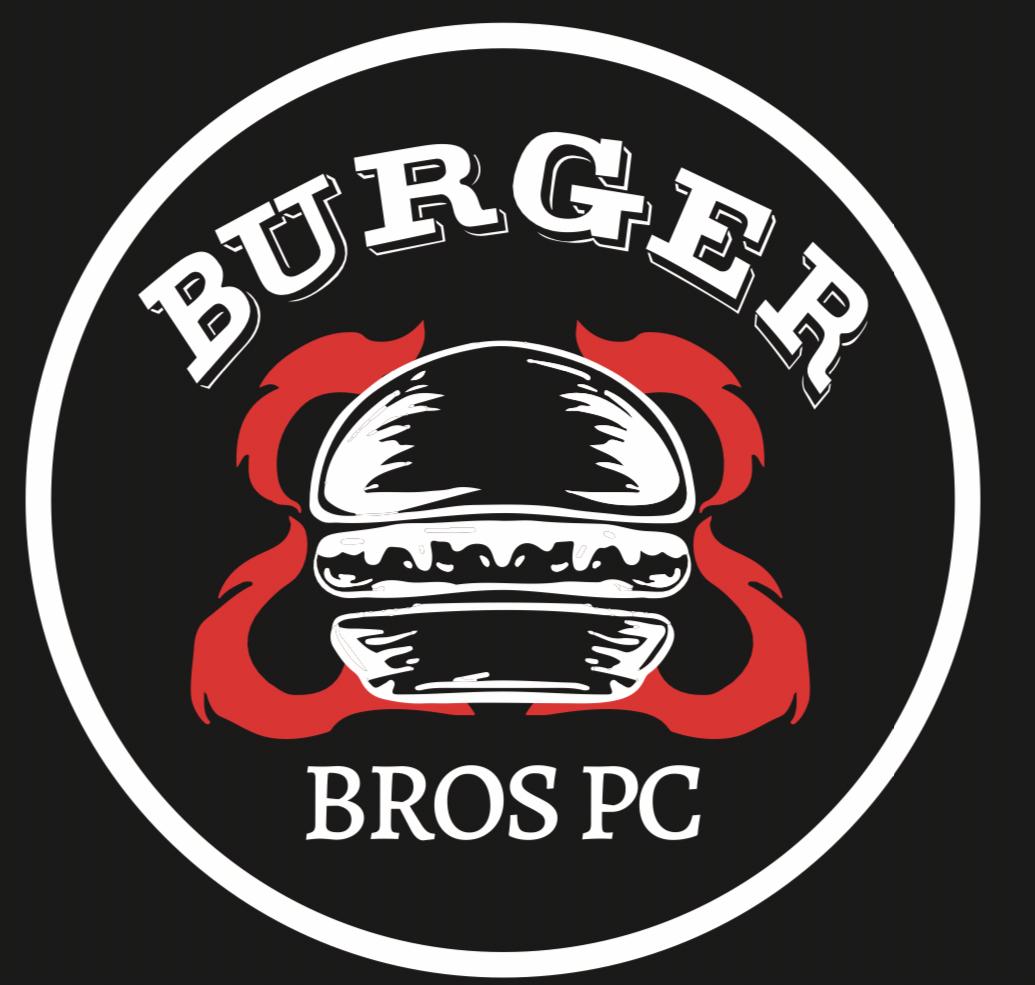 Burger Bros PC Home